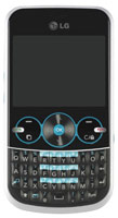 Фото - Мобильный телефон LG GW300