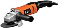 Шлифовальная машина AEG WS 15-125 SX