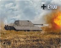 Коврик для мышки Pod myshku Tank E100