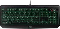 Клавиатура Razer BlackWidow Ultimate Stealth 2016