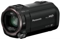 Фото - Видеокамера Panasonic HC-V777