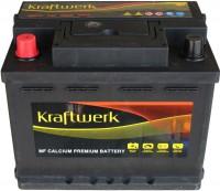 Автоаккумулятор Kraftwerk Calcium Premium