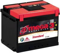 Автоаккумулятор A-Mega Standard M3