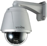 Фото - Камера видеонаблюдения Vision VPD200SM2Ti