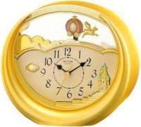 Фото - Настольные часы Rhythm 4SG719WR18