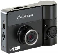 Фото - Видеорегистратор Transcend DrivePro DP520