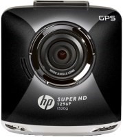 Видеорегистратор HP F520G