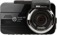 Фото - Видеорегистратор HP F890G