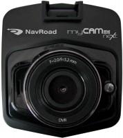 Фото - Видеорегистратор NavRoad myCAM HD next