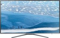 LCD телевизор Samsung UE-55KU6400
