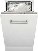 Фото - Встраиваемая посудомоечная машина Zanussi ZDTS 102