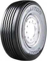 Фото - Грузовая шина Dayton D400T 385/65 R22.5 160J