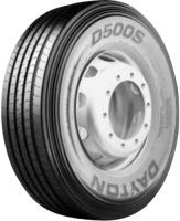 Фото - Грузовая шина Dayton D500S 295/80 R22.5 152M