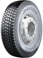 Фото - Грузовая шина Dayton D600D 315/80 R22.5 156L