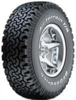 Шины BF Goodrich All Terrain T/A KO 245/70 R16 113S