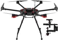 Квадрокоптер (дрон) DJI Matrice 600 Ronin-MX