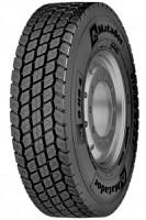 Грузовая шина Matador D HR4 215/75 R17.5 126M