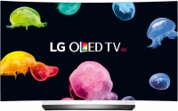 LCD телевизор LG OLED55C6V