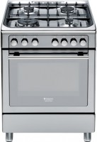 Плита Hotpoint-Ariston CX65S7D2