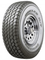 Шины Bridgestone Dueler H/T D689 265/70 R16 112H