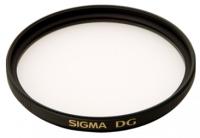 Фото - Светофильтр Sigma DG UV 62mm