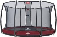 Батут Berg InGround Elite 430 Safety Net T-Series