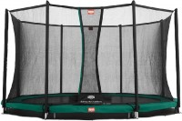 Батут Berg InGround Champion 270 Safety Net Comfort