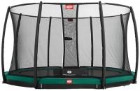 Батут Berg InGround Favorit 330 Safety Net Deluxe