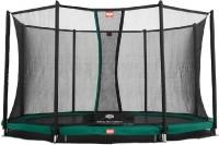 Батут Berg InGround Favorit 330 Safety Net Comfort