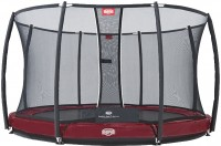 Батут Berg InGround Elite 430 Tatto Safety Net T-Series