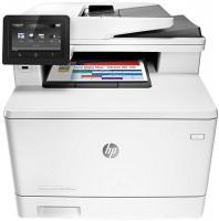 МФУ HP LaserJet Pro M377DW