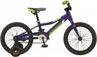 Детский велосипед Cannondale Boys SS 2016