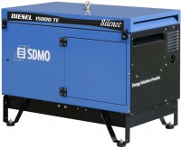 Фото - Электрогенератор SDMO Diesel 15000TE Silence AVR
