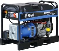 Фото - Электрогенератор SDMO Diesel 20000TE XL AVR C