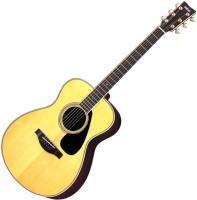 Гитара Yamaha LS6