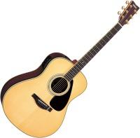 Гитара Yamaha LLX6A