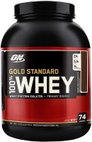 Фото - Протеин Optimum Nutrition Gold Standart 100% Whey 2.27 kg