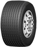 Фото - Грузовая шина Doublestar TAX106 445/45 R19.5 160L