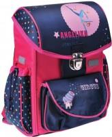 Школьный рюкзак (ранец) ZiBi Satchel Circus