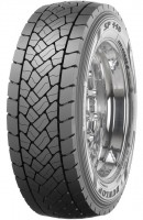 Фото - Грузовая шина Dunlop SP446 315/80 R22.5 156M