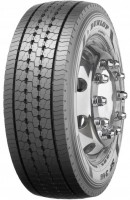 Фото - Грузовая шина Dunlop SP346 295/80 R22.5 154M