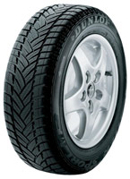 Шины Dunlop SP Winter Sport M3 245/55 R17 102H
