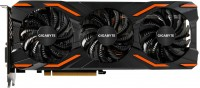 Видеокарта Gigabyte GeForce GTX 1080 GV-N1080WF3OC-8GD