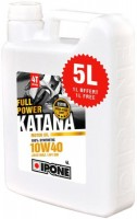 Моторное масло IPONE Full Power Katana 10W-40 5L