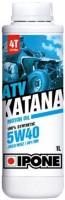Моторное масло IPONE Katana ATV 5W-40 1L