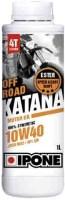 Моторное масло IPONE Katana Off Road 10W-40 1L