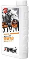 Моторное масло IPONE Katana Off Road 10W-40 2L