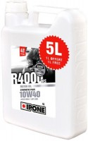 Моторное масло IPONE R4000RS 10W-40 5L