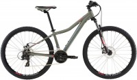 Велосипед Cannondale Trail Tango 8 2016