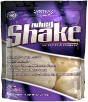 Фото - Протеин Syntrax Whey Shake 2.27 kg